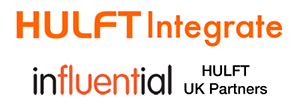 HULFT Integrate with UK Partners Influential